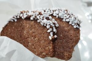 Šokolādes cepumi. prieksgatavot.wordpress.com