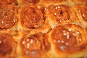 Kanēļa maizītes