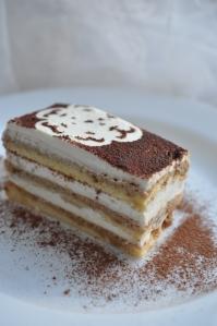 Tiramisu kūka