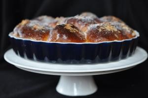 Pildītas maizītes